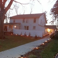 Photo taken at 458 West Bed & Breakfast by Chad M. on 12/27/2012