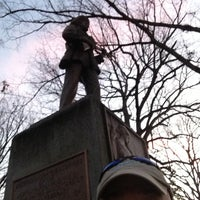 Photo taken at Silent Sam by Chad M. on 12/30/2012