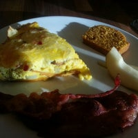 Photo taken at 458 West Bed & Breakfast by Chad M. on 12/28/2012