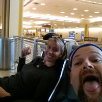 Photo taken at DCA Baggage Claim by Chad M. on 3/24/2013