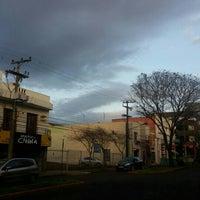Photo taken at Centro de Santo Ângelo by Maríndia N. on 7/11/2016