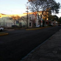 Photo taken at Centro de Santo Ângelo by Maríndia N. on 6/21/2016