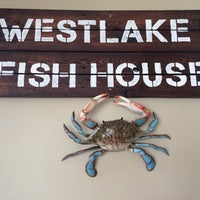 Photo taken at West Lake Clam & Chowder House by Alisa K. on 7/20/2014