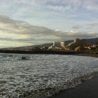 Photo taken at Atlantic Ocean by Диана Г. on 10/21/2012