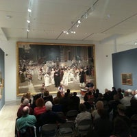 Photo taken at Museum of Wisconsin Art by John M. on 4/12/2014