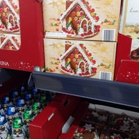 Photo taken at Lidl by Vincent M. on 10/2/2016