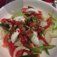 Photo taken at Koko Bar & Restaurant by Лена П. on 7/17/2014