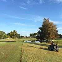 Photo taken at Briar Bay Golf Course by Serge C. on 12/22/2014