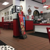 Photo taken at Firehouse Subs by JD S. on 11/10/2017