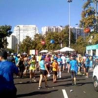 Photo taken at Family Run by Rodrigo S. on 7/7/2013