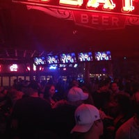 Photo taken at Wild Bill's Sports Saloon by Justin T. on 1/5/2013
