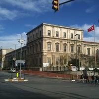 12/10/2012 tarihinde Cem D.ziyaretçi tarafından İstanbul Teknik Üniversitesi'de çekilen fotoğraf