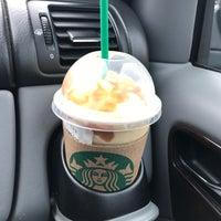 Photo taken at Starbucks by Cyberdoll on 5/2/2017