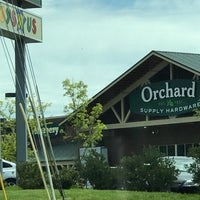 Photo taken at Orchard Supply Hardware by Cyberdoll on 5/18/2017