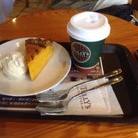 10/26/2014にKyoko O.がTULLY'S COFFEE 五反田西店で撮った写真