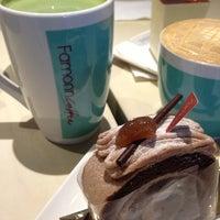 Photo taken at 曼咖啡 Famonn Coffee by Migo Y. on 11/30/2013