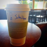 Photo taken at Starbucks by Robert T. on 8/3/2014