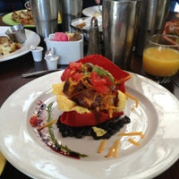 Photo taken at Stoney Knob Cafe by Angela R. on 1/12/2014