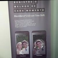 Photo taken at BlackBerry Brasil by Gustavo C. on 12/17/2013