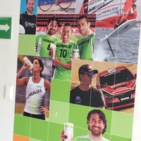Photo taken at Herbalife by Diego G. on 12/16/2013