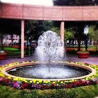 Foto tomada en Parque Kennedy por Mauricio C. el 10/13/2012
