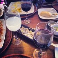 Photo taken at José Antonio Restaurante by Mauricio C. on 2/21/2013