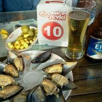 10/27/2012 tarihinde Erhan E.ziyaretçi tarafından Kumrucu Şevki Plus & Çilek Cafe'de çekilen fotoğraf