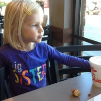 Photo taken at Chick-fil-A by Stacy G. on 11/2/2012