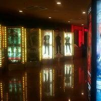Photo taken at MBO Cinemas by Semutar H. on 9/19/2012