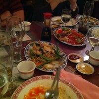 Photo taken at Hop Sing Palace by Karyn L. on 10/21/2012