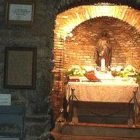 10/27/2012 tarihinde Müjde A.ziyaretçi tarafından Meryem Ana Evi'de çekilen fotoğraf