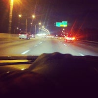 Photo taken at I-95 & 45th St by Tremaine G. on 12/31/2012
