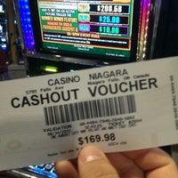 Photo taken at Casino Niagara by Curtis B. on 6/14/2013