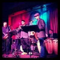 Photo taken at Jazz Showcase by adrian n. on 3/14/2013
