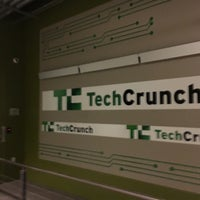 Photo taken at TechCrunch HQ by Bryce D. on 9/12/2016