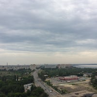 Photo taken at Трахнутый район by • Ксеня •. on 5/31/2016