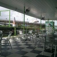Photo taken at GKI Kart by Everson C. on 12/8/2012