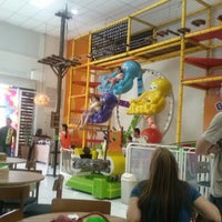 Photo taken at Buffet Alegria by André A. on 12/8/2012