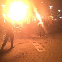 Das Foto wurde bei Christmas Village in Baltimore von Jeff B. am 12/22/2013 aufgenommen