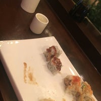 Photo taken at Brothers Sushi by Jeff B. on 9/15/2016