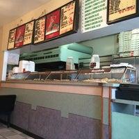 Photo taken at Franco's Pizza & Pasta by Jeff B. on 5/31/2014