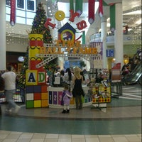 Photo taken at Broadway Mall by Shivone L. on 12/15/2012