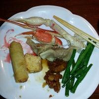 Photo taken at Jasmine Tokyo Asian Buffet by john S. on 12/8/2012