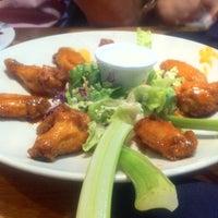 Photo taken at Tony Roma's by Joan V. on 10/13/2012