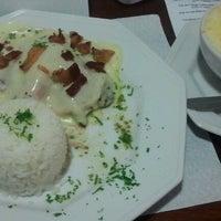 Photo taken at Sediari Espaço Gourmet by Luciano Goulart S. on 9/21/2012