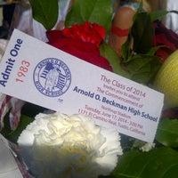 Photo taken at Tustin High School Football Stadium by John L. on 6/17/2014