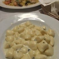 Photo taken at Liana's Trattoria by Justin G. on 1/23/2016