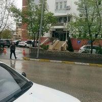 Photo taken at Tunceli Belediyesi by Münir A. on 4/11/2016