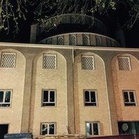 Photo taken at Bahçelievler Merkez Camii by Mustafa D. on 4/11/2017