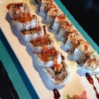 Photo prise au Asuka Japanese Restaurant par Brenda B. le8/9/2014